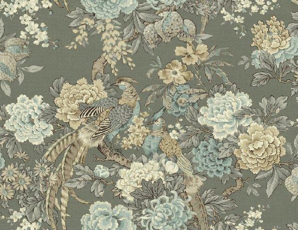 Американские обои Wallquest,  коллекция English Rose, артикулEN10908