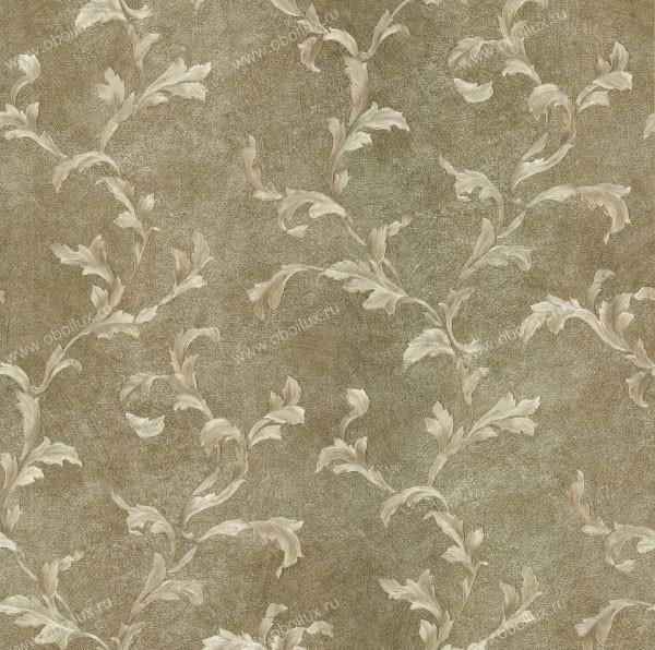 Американские обои Fresco,  коллекция Mirage Traditions, артикул987-56555