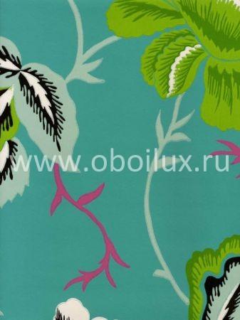 Английские обои Designers guild,  коллекция Cloisonne, артикулP450/03