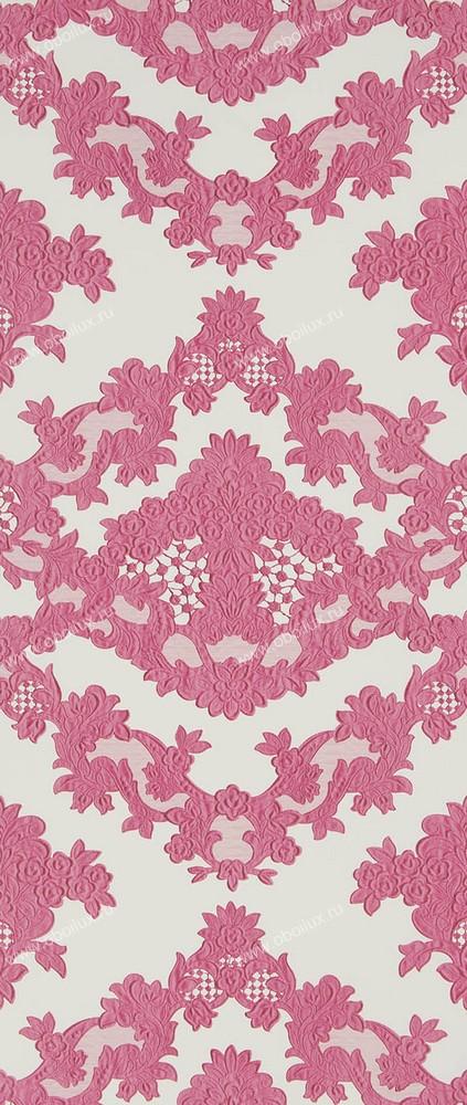 Английские обои Designers guild,  коллекция Christian Lacroix - Carnets Andalous, артикулPCL011/05
