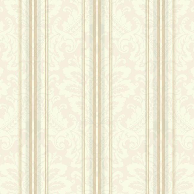 Американские обои York,  коллекция Waverly Stripes, артикулSV2701