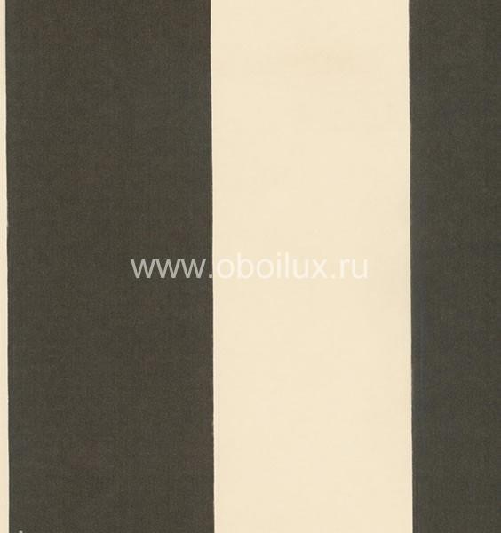 Английские обои The art of wallpaper,  коллекция Stripes Daisy Lace, артикулaow-wst-07