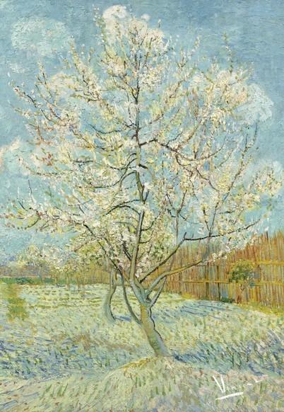 Обои  BN International,  коллекция Van Gogh, артикул30541
