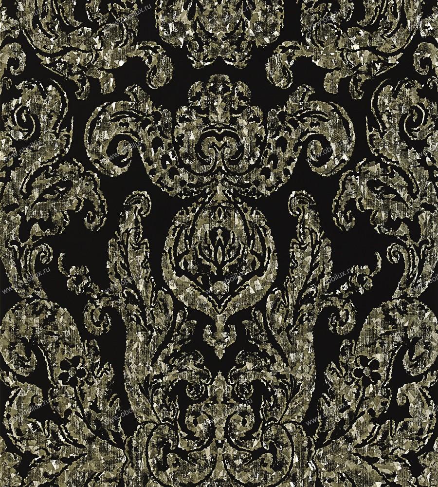 Английские обои Zoffany,  коллекция Quartz, артикул310988