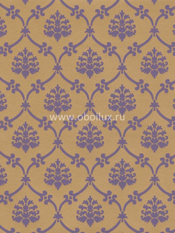 Канадские обои Blue Mountain,  коллекция Purple, артикулBC1581424