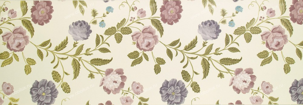 Английские обои Designers guild,  коллекция Florimund, артикулP483/01