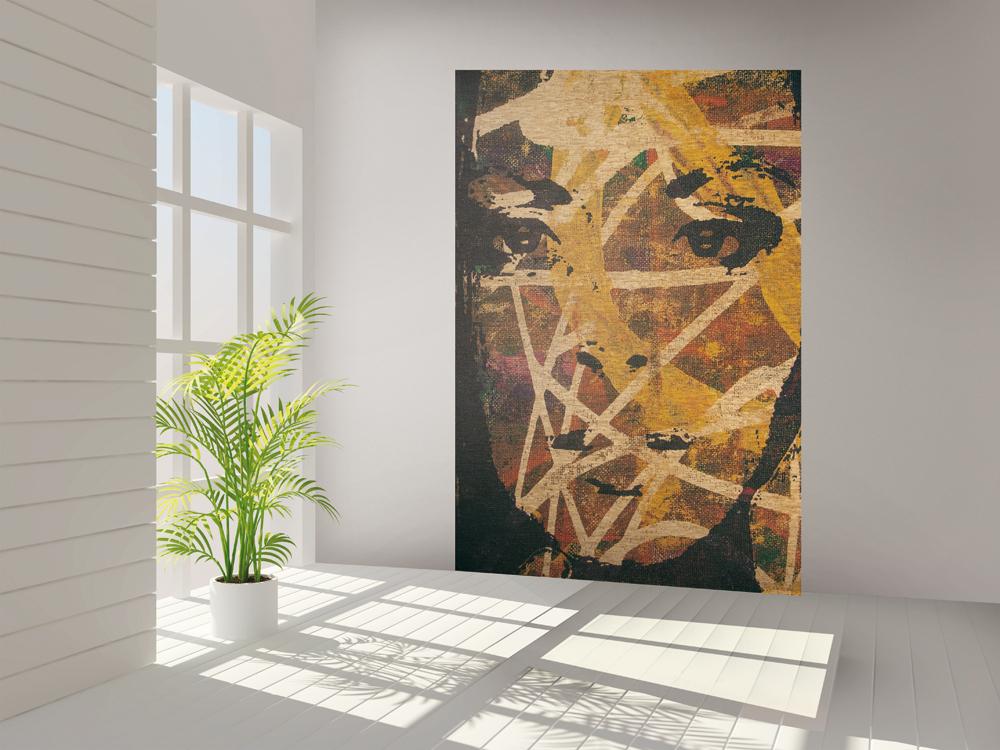 Немецкие обои Kolizz-Art,  коллекция Digi, артикулTD12044-4P-W