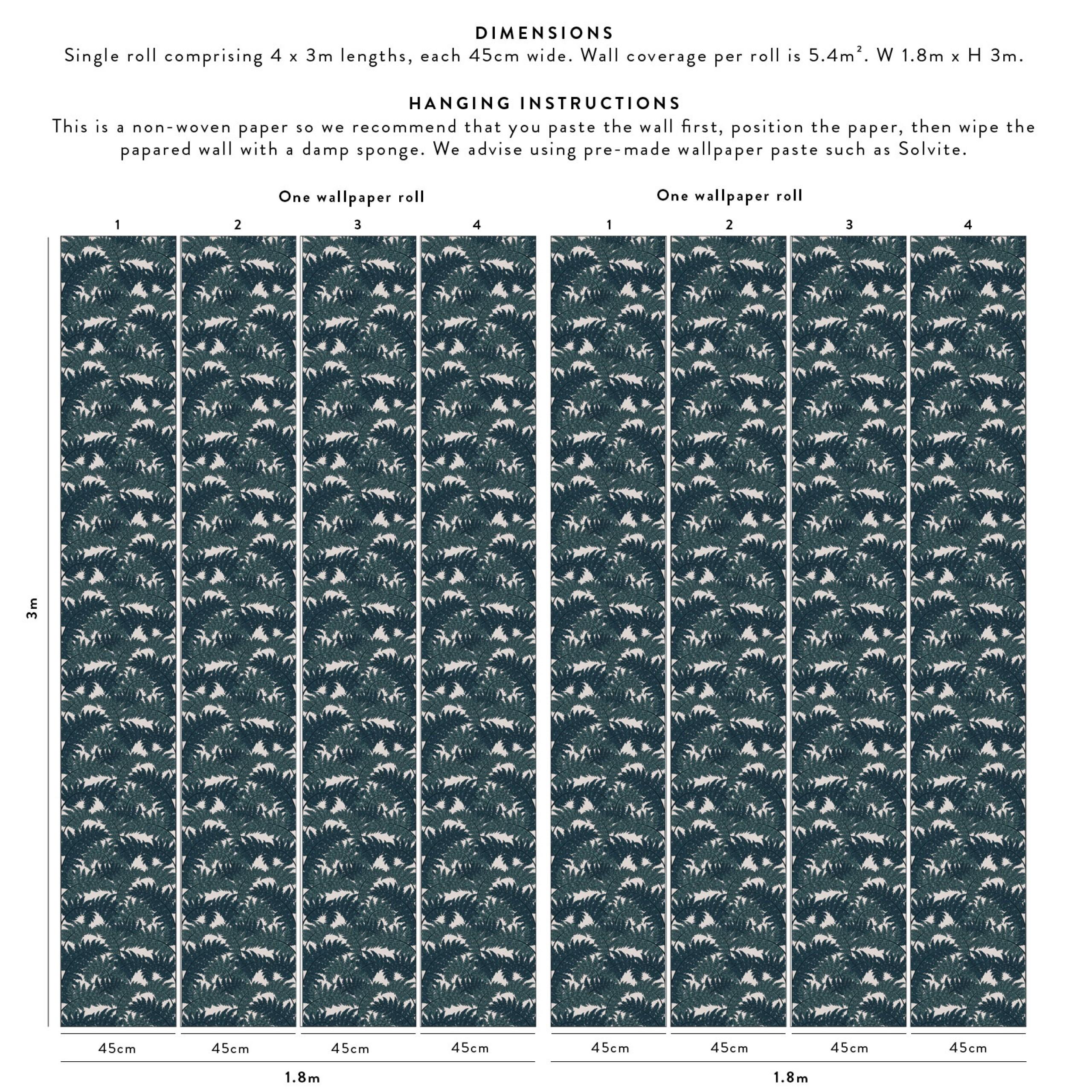 Английские обои House Of Hackney,  коллекция Volume II, артикулHOH005Inferno