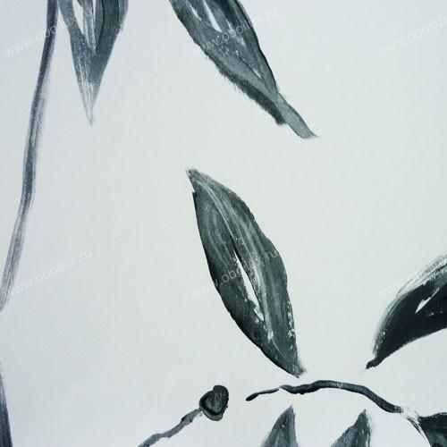 Английские обои Designers guild,  коллекция Oriental Garden, артикулP459/06