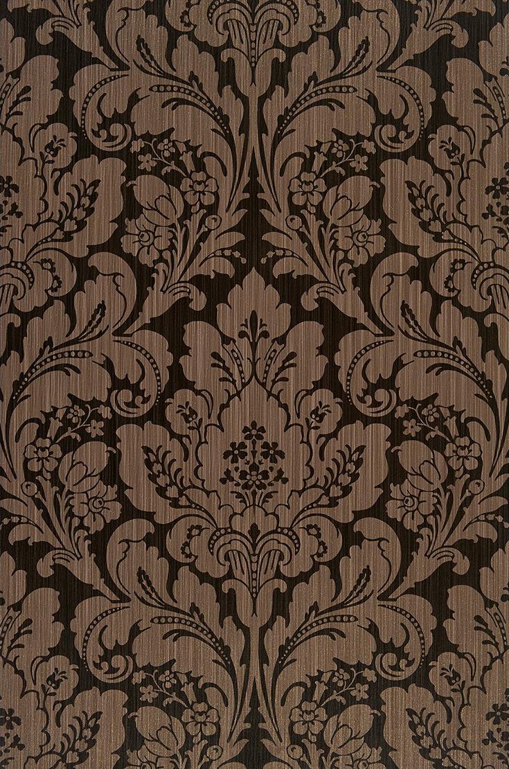 Французские обои Casadeco,  коллекция San Marco, артикулSMC24279324