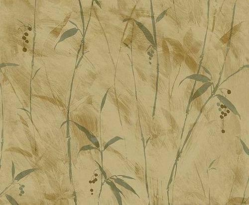 Американские обои Wallquest,  коллекция Sandpiper Studios - Mimosa, артикулKY51804