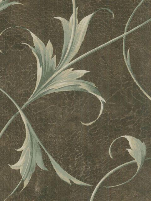 Американские обои Wallquest,  коллекция Sandpiper Studios - New Elegance, артикулSD71007