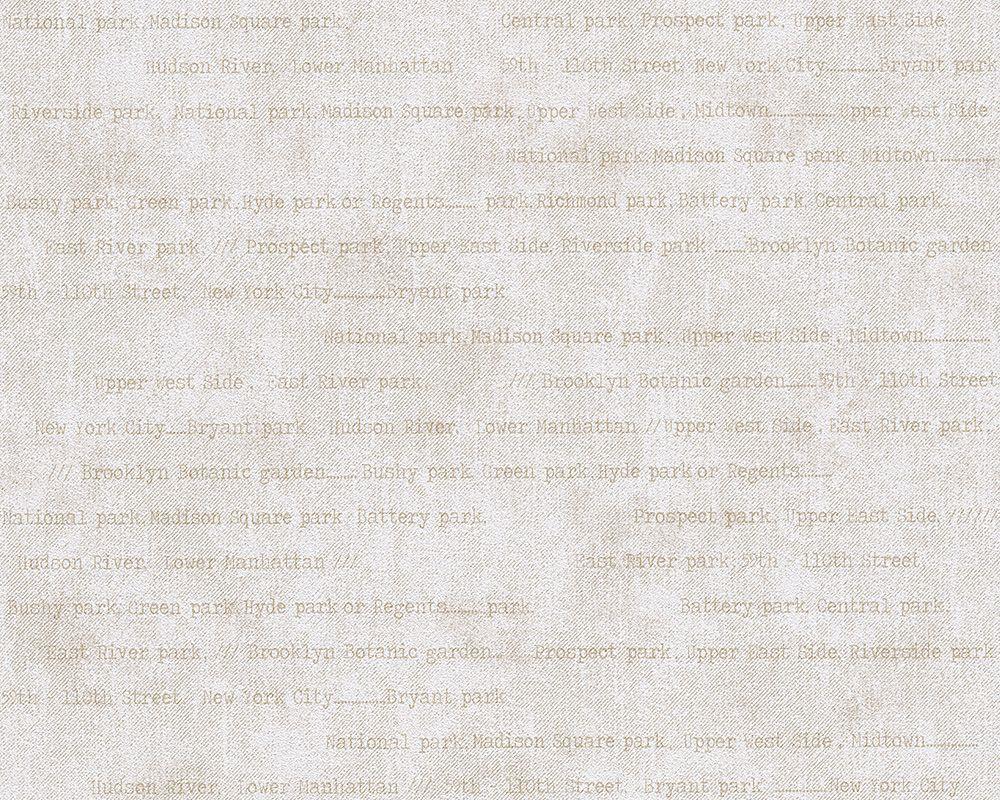 Немецкие обои A. S. Creation,  коллекция DjooZ, артикул95673-1