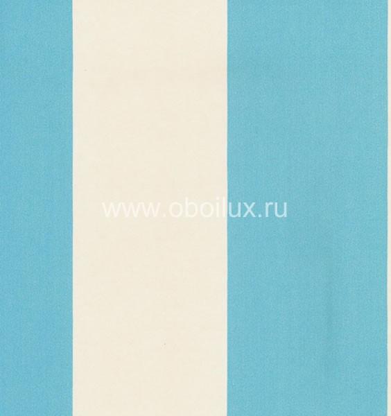 Английские обои The art of wallpaper,  коллекция Stripes Daisy Lace, артикулaow-wst-25