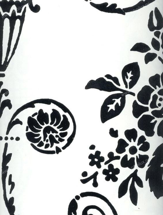 Английские обои Designers guild,  коллекция Amalienborg, артикулP479/01