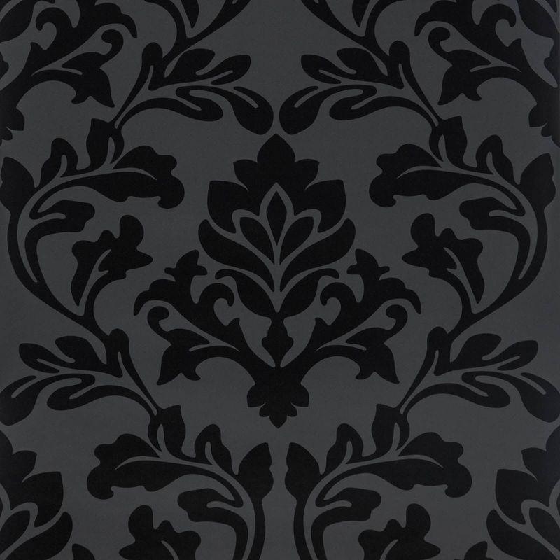Бельгийские обои Covers,  коллекция Diamond, артикулBalgari11-Raven