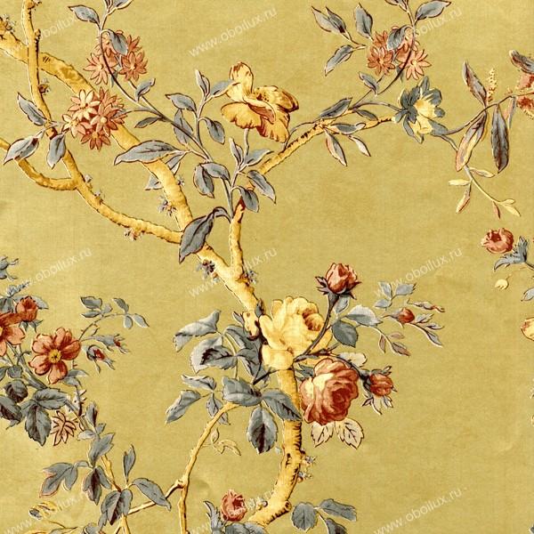 Американские обои Wallquest,  коллекция Savannah House, артикулSV60905