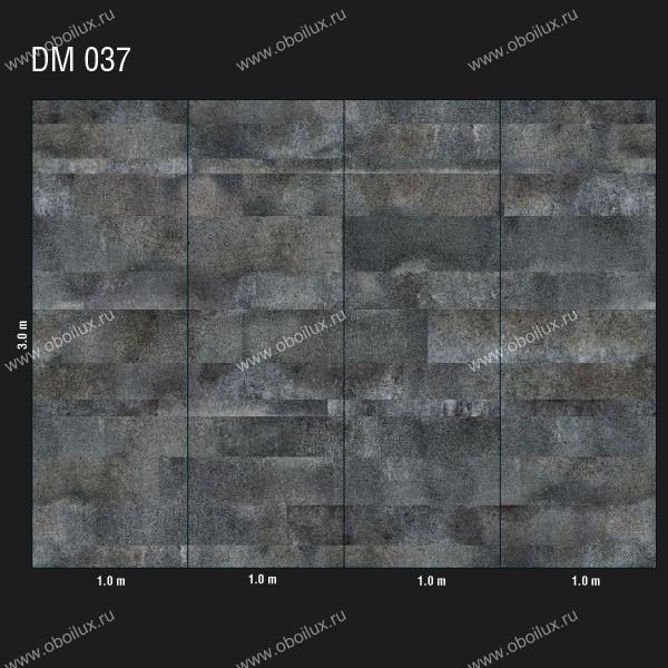 Российские обои Loymina,  коллекция Illusion, артикулDM-037