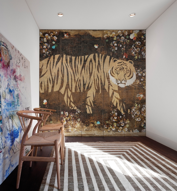 Итальянские обои Wall & deco,  коллекция Life 14, артикулWDBE1401