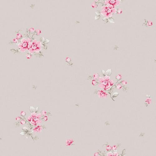 Французские обои Casadeco,  коллекция Lily Rose, артикулLLR21214901