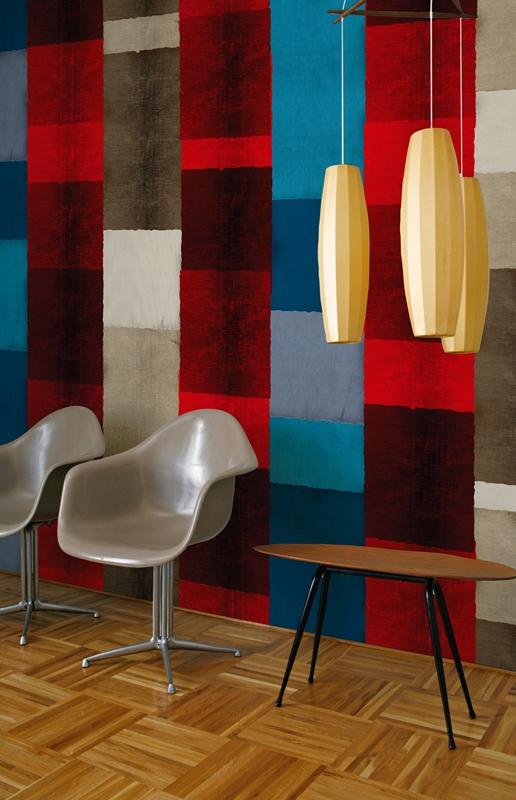 Итальянские обои Wall & deco,  коллекция Life 11, артикулWDPA1101