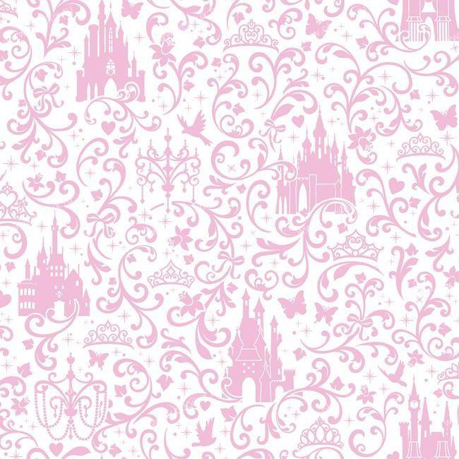 Американские обои York,  коллекция Disney II, артикулDS7614