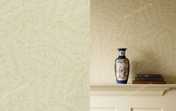 Английские обои Morris & Co,  коллекция Archive Wallpapers, артикул210375