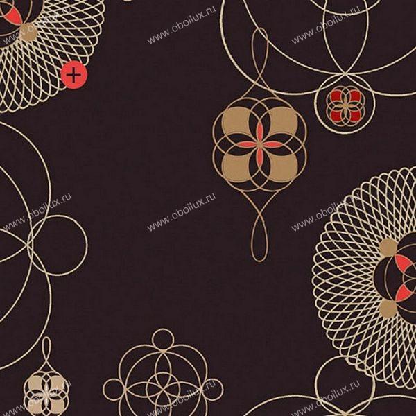 Испанские обои Tres Tintas,  коллекция Hit, артикул1968-2
