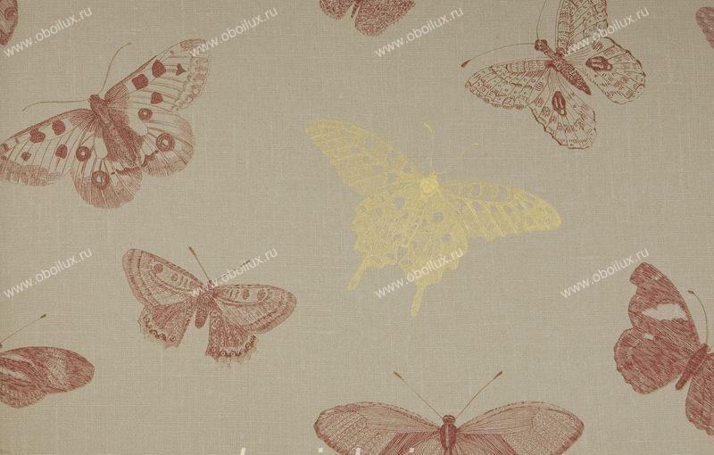 Английские обои Harlequin,  коллекция Arboreta, артикул35180