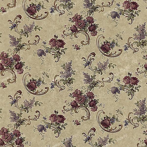 Немецкие обои KT-Exclusive,  коллекция Floral Fantasies, артикул986-56004