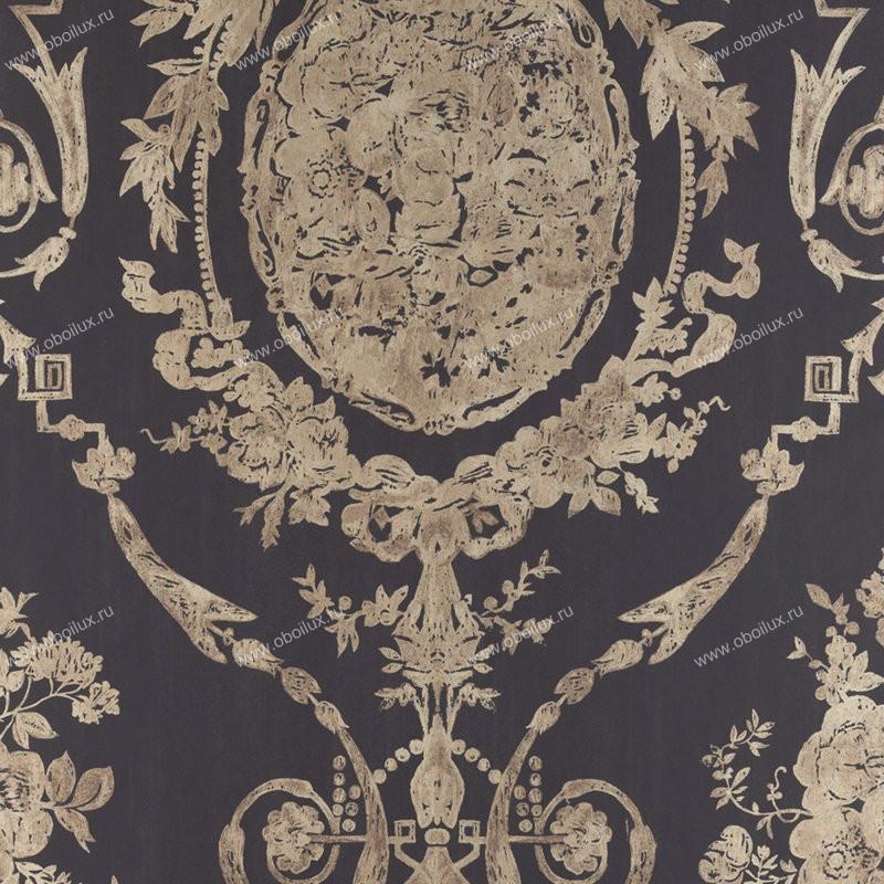 Американские обои Ralph Lauren,  коллекция Archival English Papers II, артикулLWP65707W