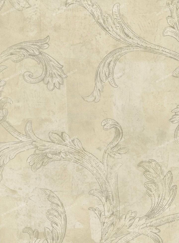 Американские обои Studio Eight,  коллекция Florentine, артикулFL21503