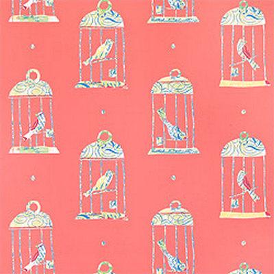 Американские обои Thibaut,  коллекция Serendipity, артикулT149