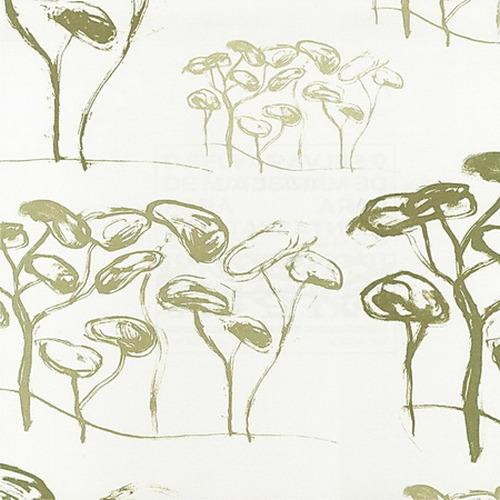 Испанские обои Tres Tintas,  коллекция 9 silvas de Mariscal, артикул1996-3