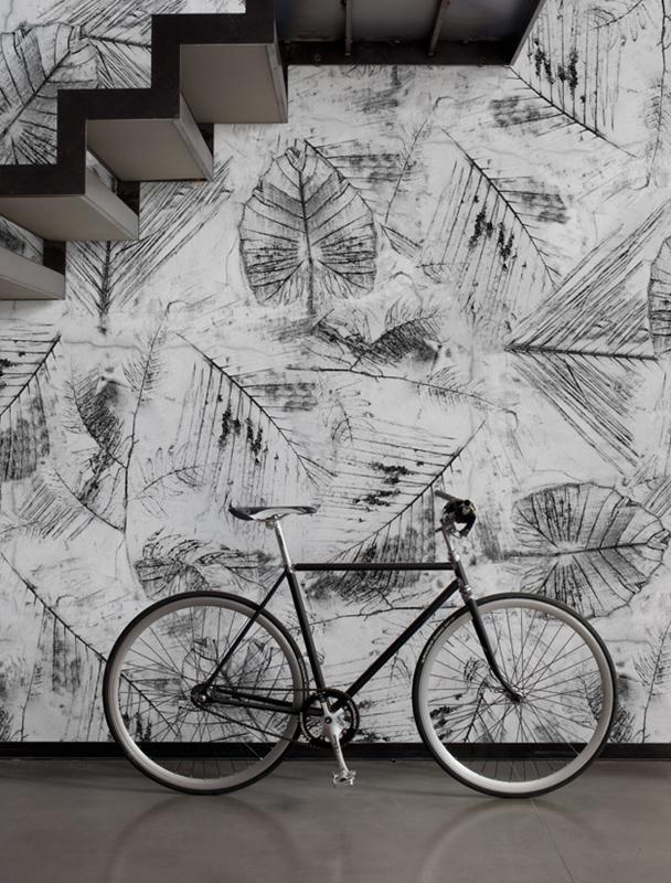 Итальянские обои Wall & deco,  коллекция Life 14, артикулWDTR1401
