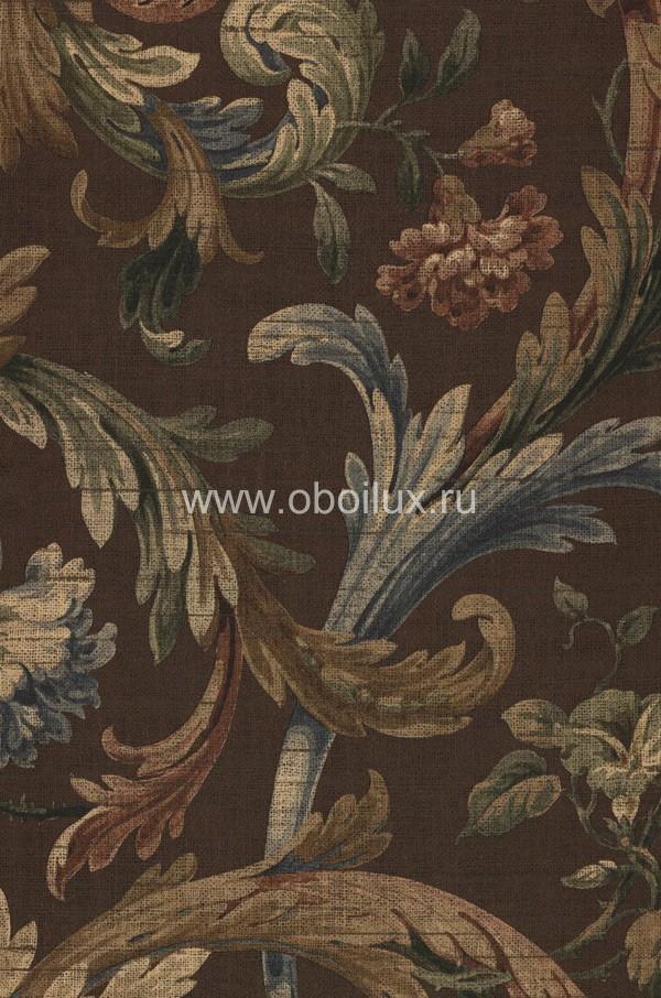 Американские обои Seabrook,  коллекция Rustic Elegance, артикулRE10207