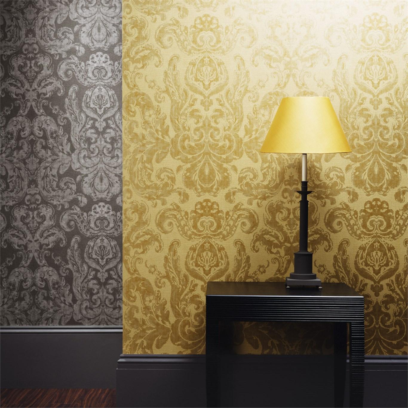Английские обои Zoffany,  коллекция Nijinsky Wallpapers, артикулZNIJ01005