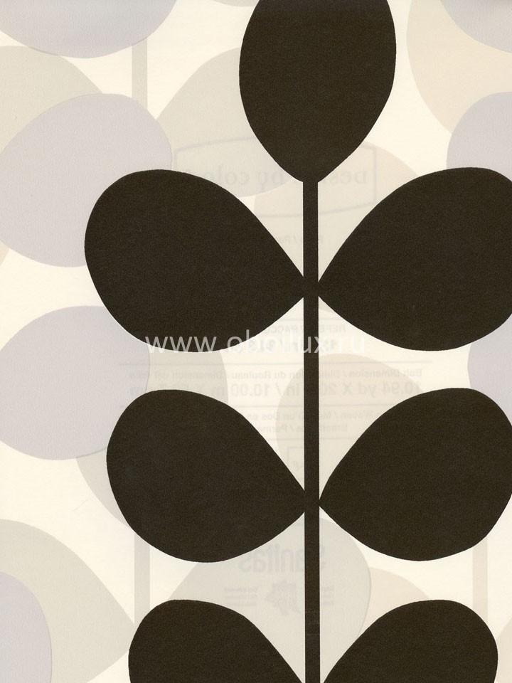Канадские обои Blue Mountain,  коллекция Black & White, артикулBC1582136