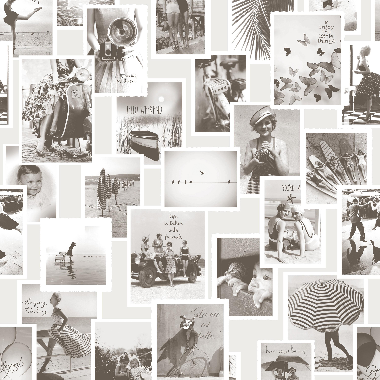 Обои  BN International,  коллекция Riviera Maison, артикул30604