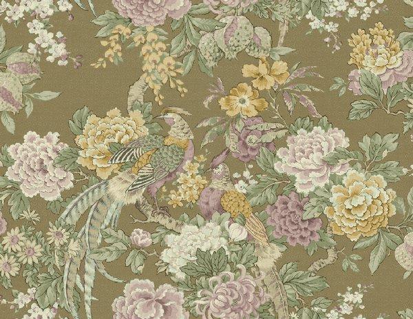 Американские обои Wallquest,  коллекция English Rose, артикулEN10903