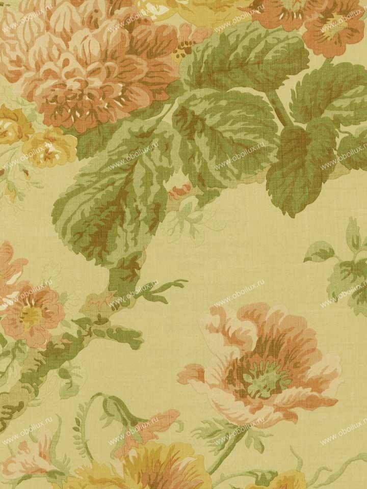 Американские обои Brewster,  коллекция Chatham House, артикул112-48327