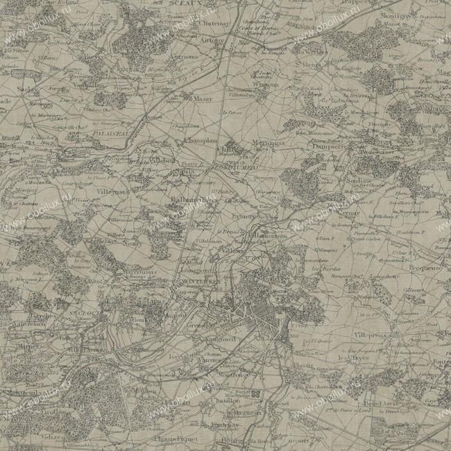 Американские обои York,  коллекция Passport, артикулGX8175