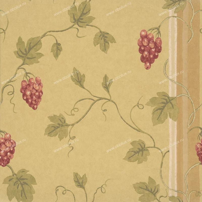 Английские обои Little Greene,  коллекция London Wallpapers II, артикул0273CSBEAUJ