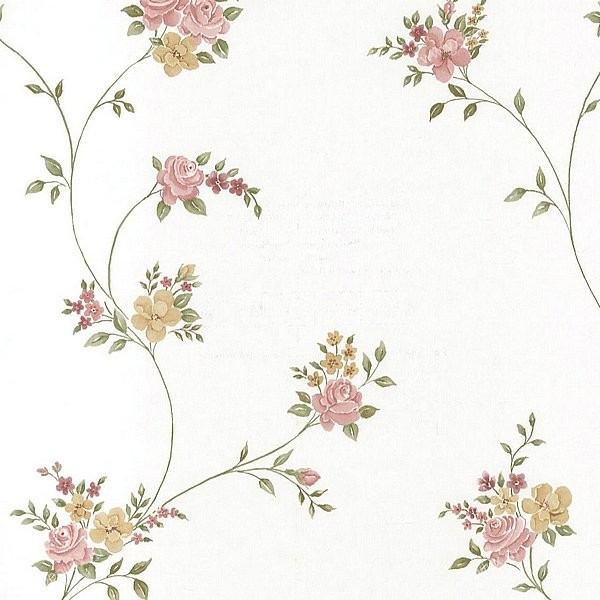 Канадские обои Aura,  коллекция Floral Themes, артикулG23242