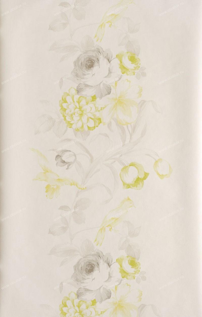 Французские обои Casadeco,  коллекция Romance, артикулTTM17042130