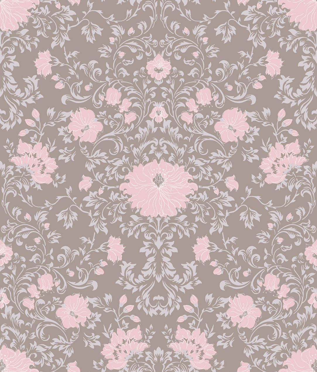 Английские обои Cole & Son,  коллекция Collection of Flowers, артикул81/8032
