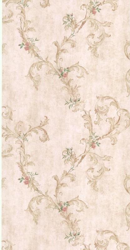 Американские обои Brewster,  коллекция Vintage Luxury, артикулSZ001509