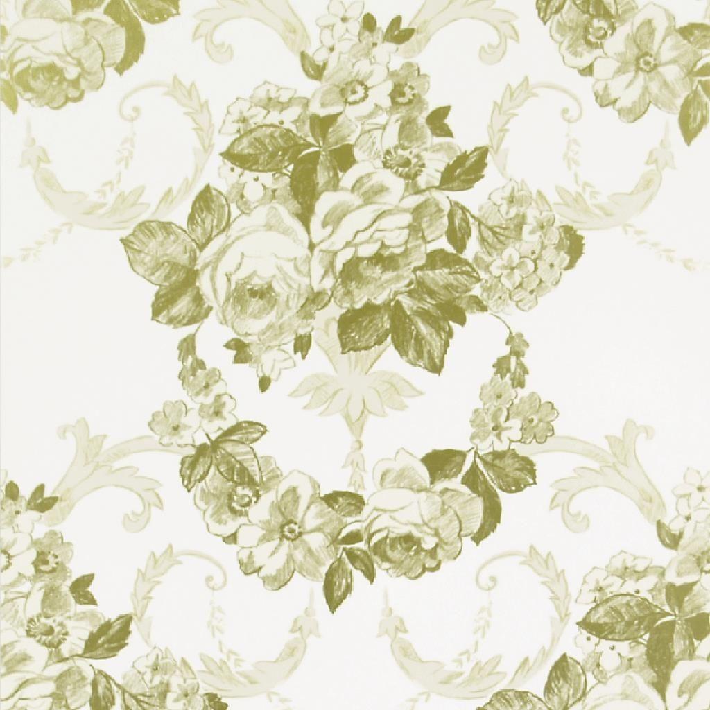 Английские обои Designers guild,  коллекция Naturally III, артикулP506/05