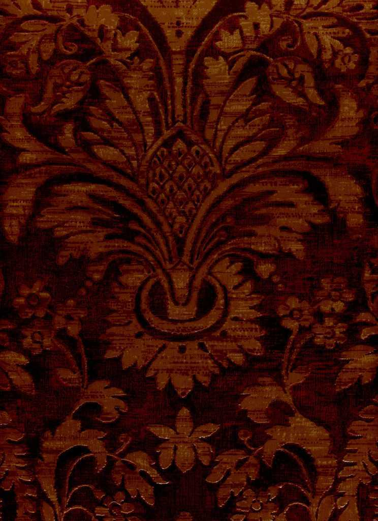 Американские обои York,  коллекция Ashford House - Classics, артикулWU0707