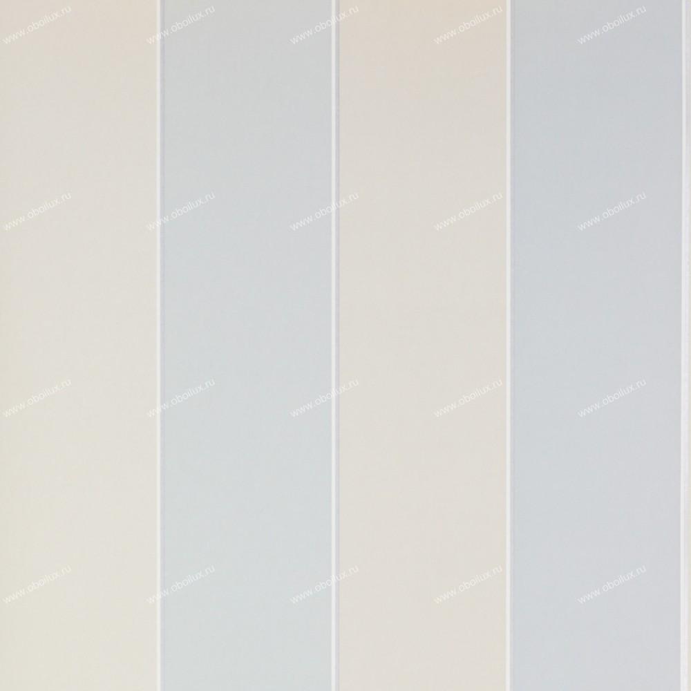 Английские обои Colefax and Fowler,  коллекция Chartworth Stripes, артикул07129-06